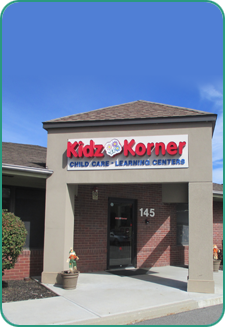 Kidz Korner Childcare in Colonie, NY