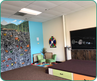 Kidz Korner Guilderland After School interior photo