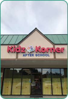Kidz Korner Guilderland After School
